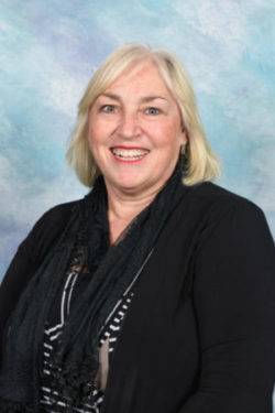 Julie Terry - College Principal